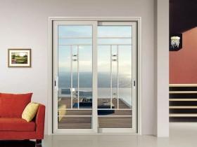 怡发门窗各种铝金合窗效果图片赏析