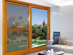 汉森门窗铝木门窗系列