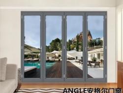 安格尔AGE 折叠门