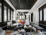 富奥斯新中式风格门窗,为你打造奢华时尚空间 (1408播放)
