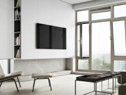 罗兰西尼门窗-圣马可系列 内开系统窗