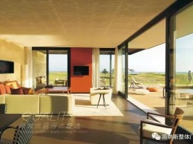 简纳斯整体门窗轻奢风装修图片,精致设计正流行!