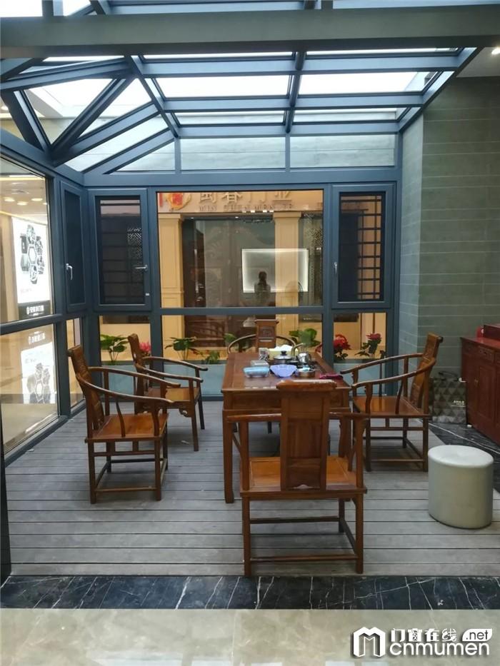 安格尔门窗邀您,共享双重钜惠,见证新店盛大开业!