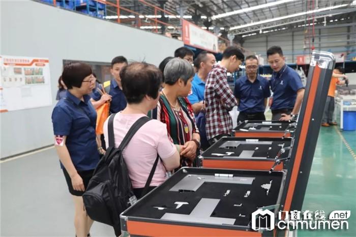 百利玛门窗5.1工厂团购惠活动取得圆满成功!