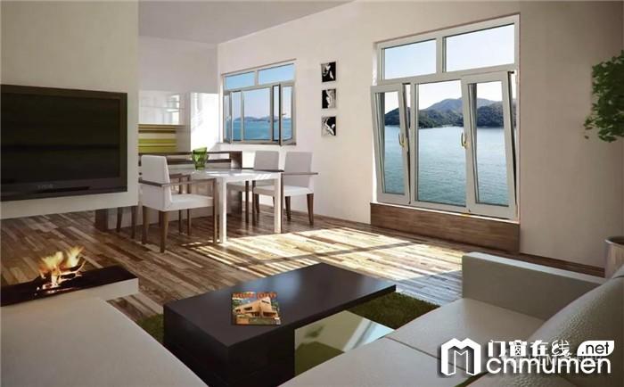 以创新追求卓越 以匠心打造精品,就是百利玛门窗
