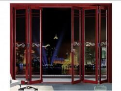 御皇贵族门窗大小折叠门系列