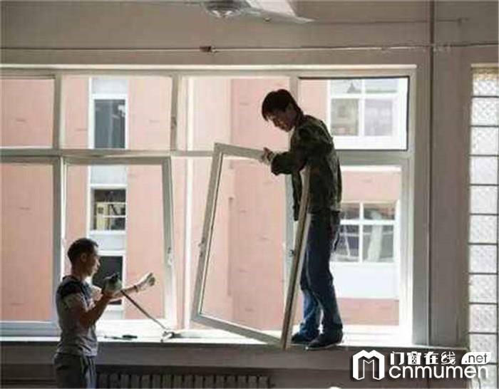 怎样拆除旧门窗?百利玛给您最专业的建议
