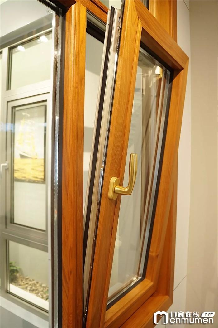断桥铝门窗65/70/80的区别,百利玛为你解答