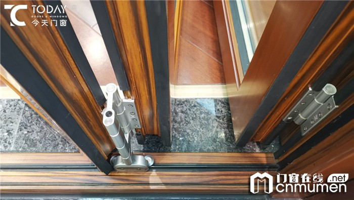 五金配件的质量决定门窗好坏,耐用的门窗靠这些!