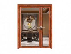 圣菲娅门窗-85子母系列平开门