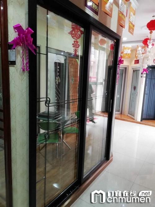 圣亚轩门窗