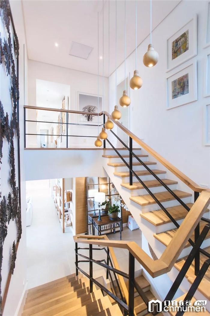 欧哲门窗在线揭秘,高端人士都喜欢什么样的家装?