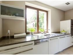 安贝格门窗铝包木系列-M88--内外开窗