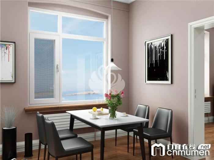 诗尼曼门窗悄悄告诉你,让家里的门窗焕然一新就要维护好这些细节!