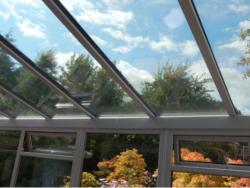 德国旭格单坡铝合金,广州铝合金门窗,广州e格阳光房