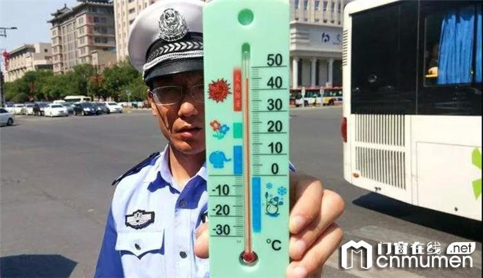 在这个仲夏时分选今天门窗,让你与炎热保持一点距离