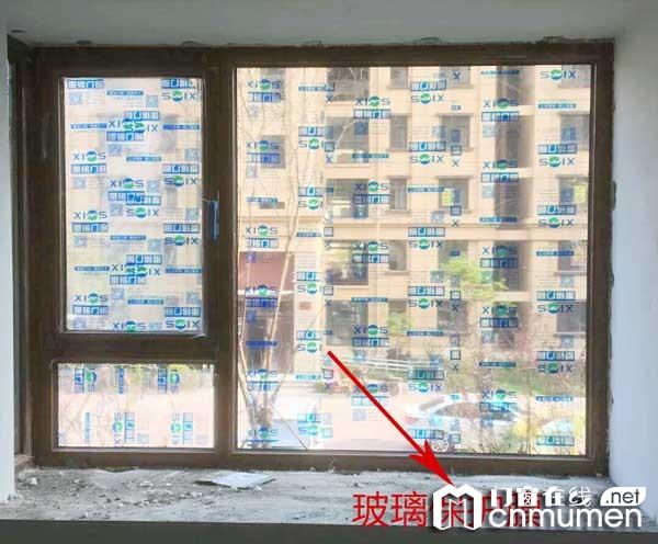 门窗玻璃保护膜