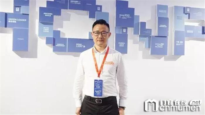 皇派门窗董事长朱福庆揭晓品牌发展秘诀,不忘初心 智绘未来!