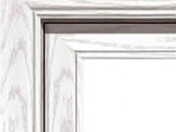 娅菲门窗钛镁铝合金门窗尊贵水曲柳