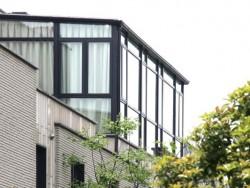 伯力德门窗-斜顶阳光房系列