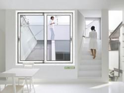 德福莱门窗-推拉窗系列