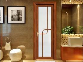 诺菲特门窗卫生间平开门产品效果图
