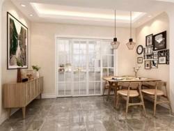 美之选门窗厨房玻璃门