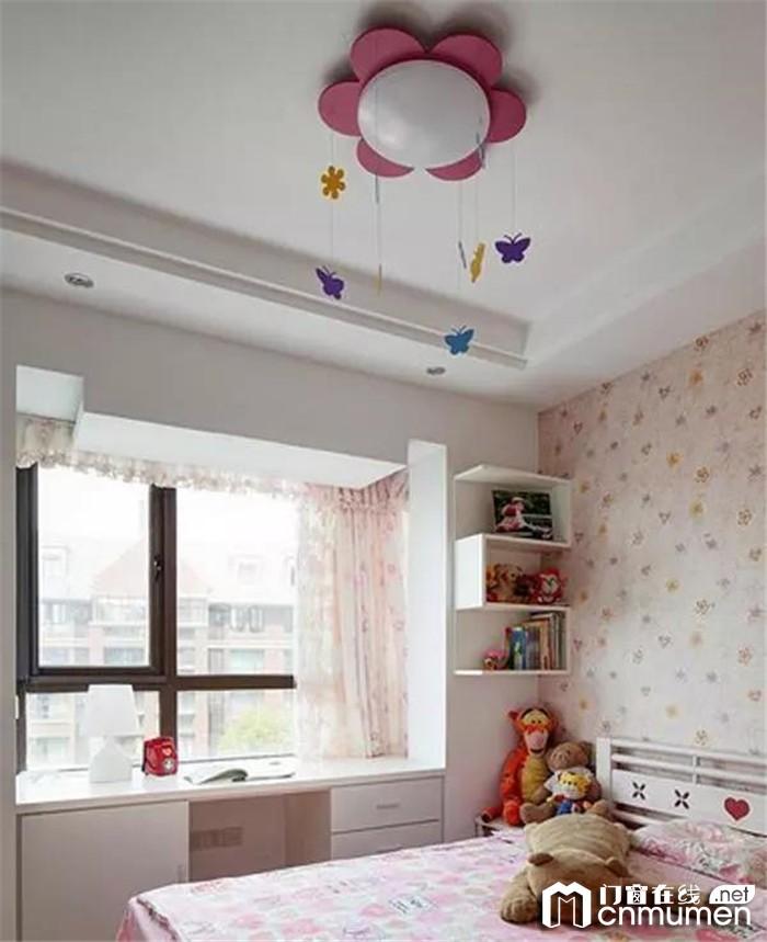 诗尼曼门窗教你这样设计飘窗,连童文洁都无法抗拒!