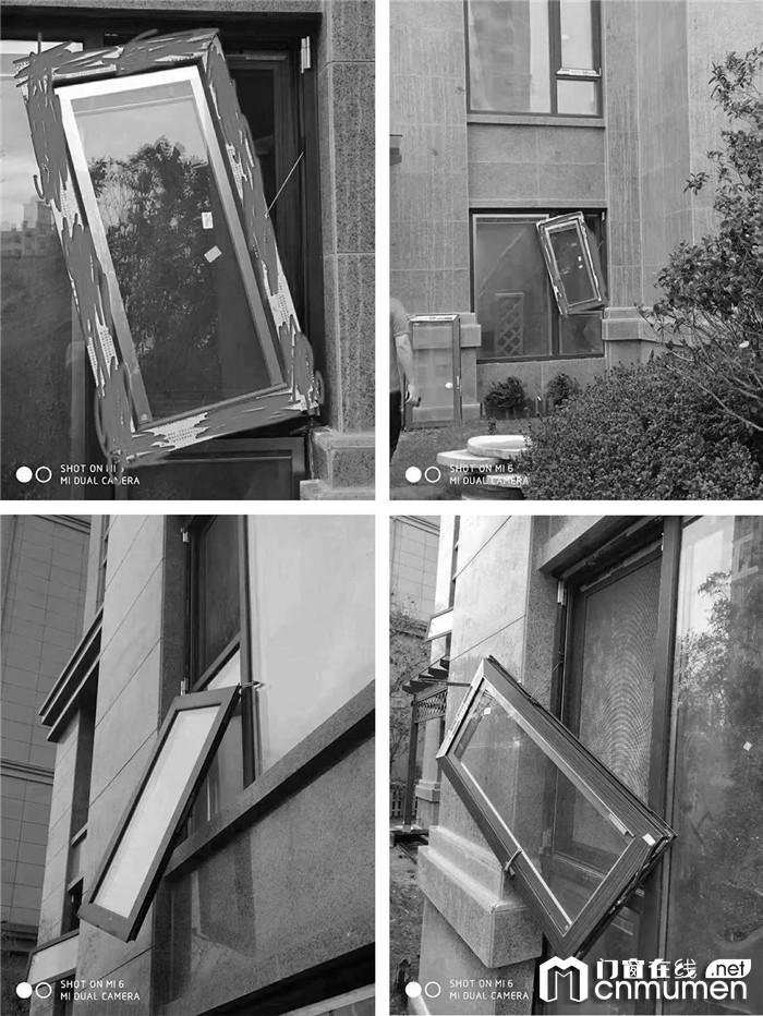 超强台风凶猛来袭不用愁,怡发门窗是你最可靠的盾牌!