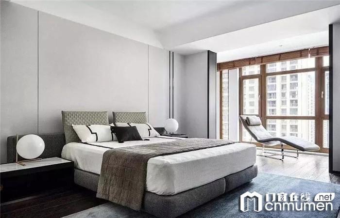 罗兰西尼门窗现代轻奢,享受生活原本的美好