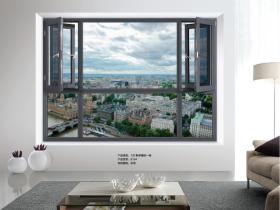 金派华庭门窗各类窗产品效果图
