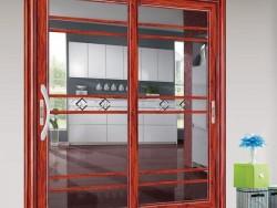 比思特门窗-格拉斯哥吊推门系列
