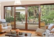 铝木复合门窗安装需要注意哪些问题? (1562播放)