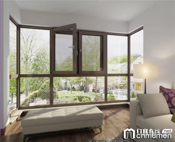 如何选择防水抗风门窗呢?诗尼曼告诉你只需3步足以