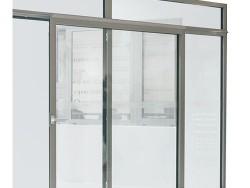 希洛系统门窗CSP侧滑门