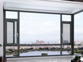 佩朗门窗各类窗系统产品效果图