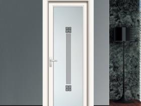 佩朗门窗铝合金厨卫门效果图