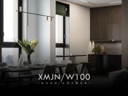 美萨木铝门窗-XLN/W118铝合金内/外平开窗系列