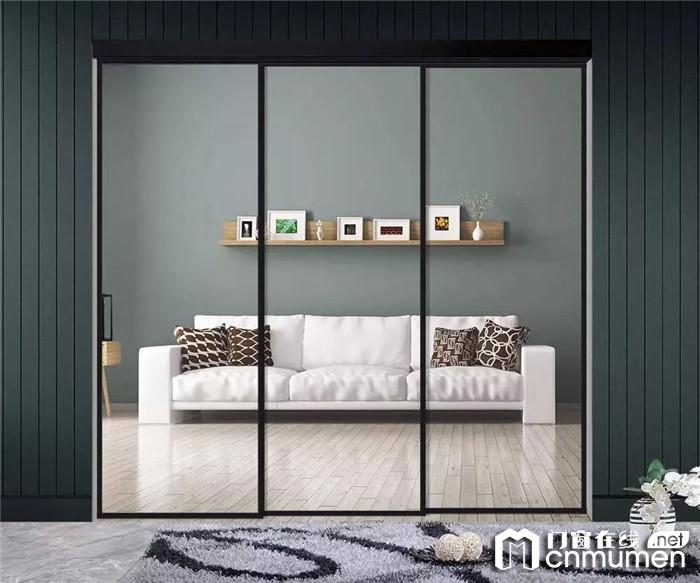 百利玛门窗巴黎简爱系列,营造个性的质感空间