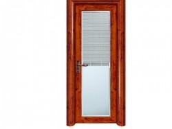 朗盛门窗-平开门罗马A-053
