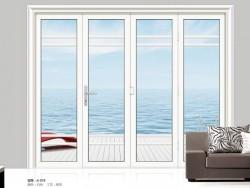朗盛门窗折叠门豪庭A-079
