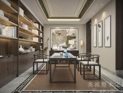 广东新中式原木整装、护墙板定制、衣柜定制厂家直销