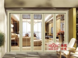 加维斯门窗-78断桥折叠门系列