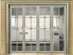 加维斯 JWS-51921重型大折叠门