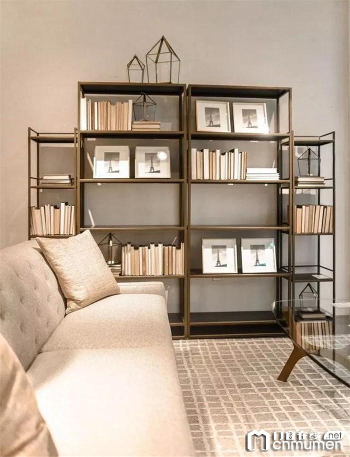 意博门窗简约设计,创造宁静而温馨的空间