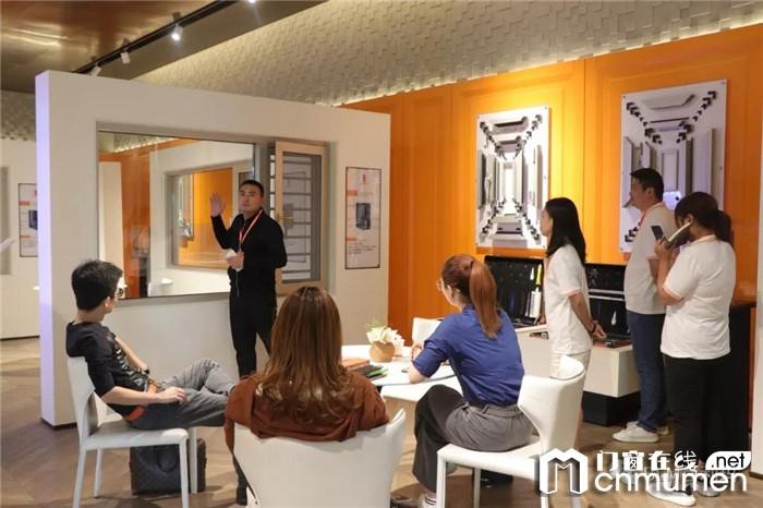 百利玛总部销售设计集训营,引领终端精英再创佳绩