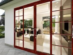 德维西尼门窗120重型推拉门