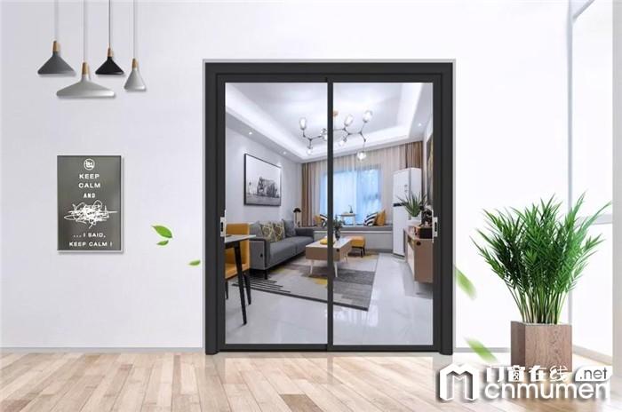 亮阁新中式门窗,带给你喧闹都市里最奢侈的梦