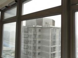 汉斯诺克门窗IV88纯实木门窗