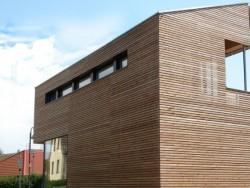 汉斯诺克IV88+铝木复合门窗
